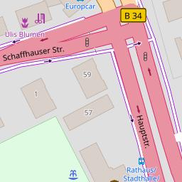 Schrott Fahrrad am Aachweg abgestellt | 08.10.2018 Singen
