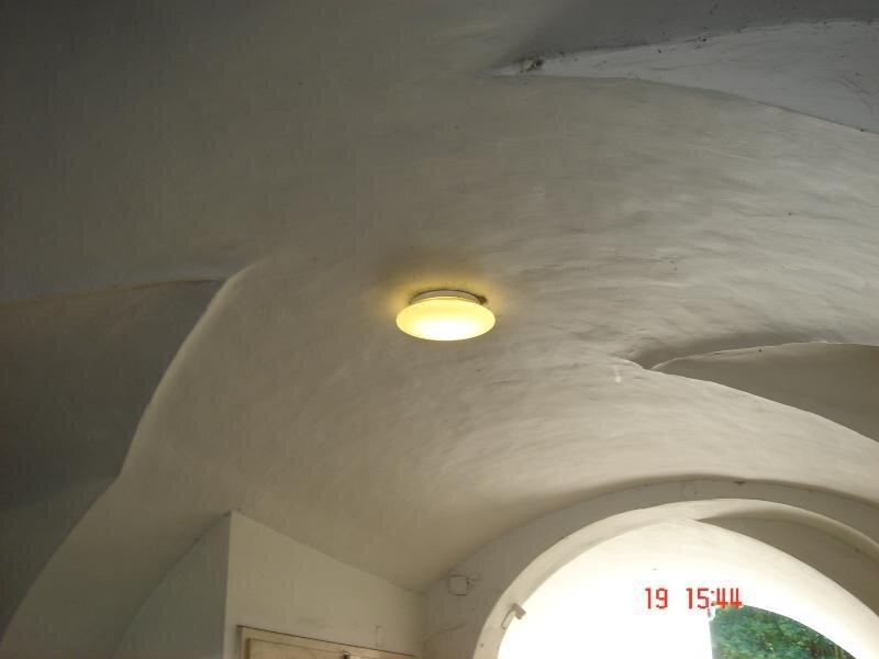 lampe leuchtet tag und nacht enns. Black Bedroom Furniture Sets. Home Design Ideas