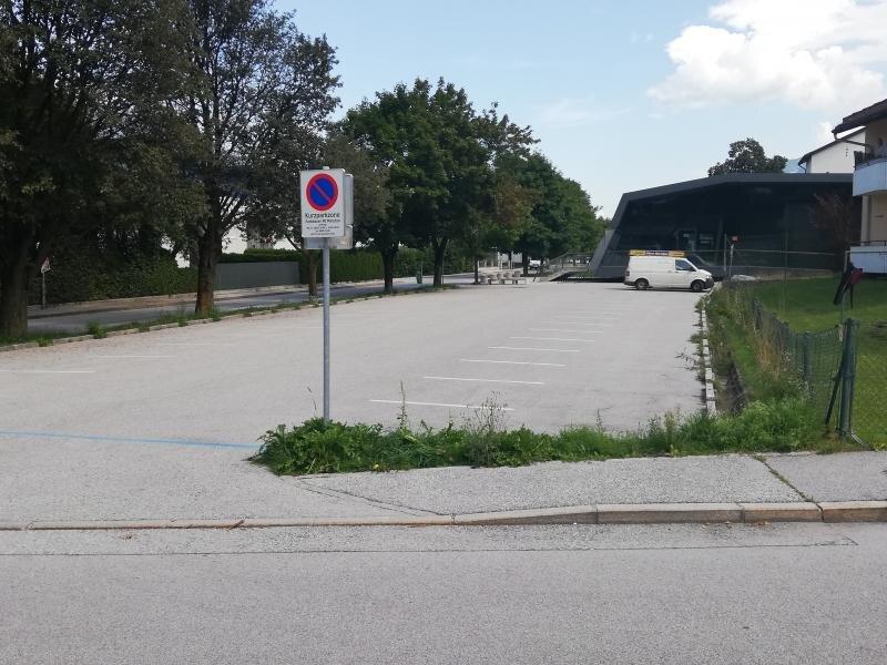 Parkplatzproblem